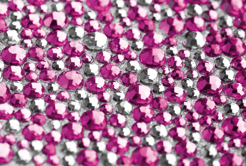 Photobooth backdrop Bling Bling