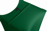 X-Stand stretch cover darkgreen