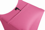 X-Stand stretch cover pink