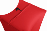 X-Stand stretch cover red