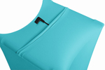 X-Stand stretch cover turquois