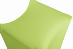 X-Stand stretch cover lightgreen