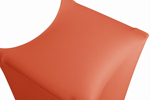 X-Stand stretch cover orange
